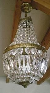 Lustre Pampilles Cristal : lustres pampille inspiration ~ Teatrodelosmanantiales.com Idées de Décoration