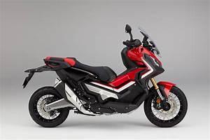 Essai Honda X Adv : qui voudrait d 39 un honda x adv high side ~ Medecine-chirurgie-esthetiques.com Avis de Voitures