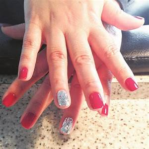 Easy Simple Nail Designs Pretty Red Nail Designs Design Trends Premium Psd