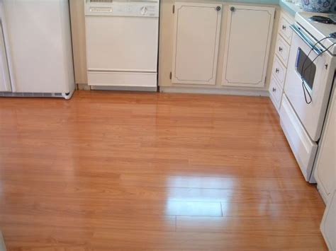 how to level a kitchen floor laminate flooring in kitchens do it yourself install on 8730