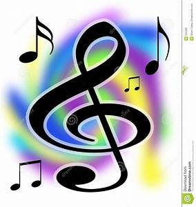 Music Notes Clip Art Colorful | Clipart Panda - Free ...