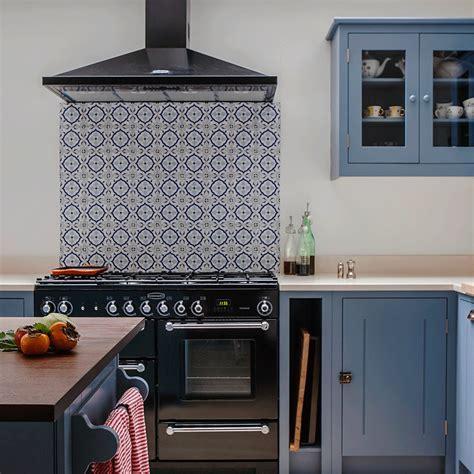 ELLE Decoration UK   Moroccan inspired kitchen