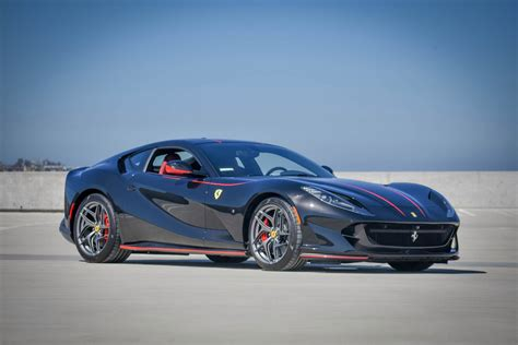 We make every effort to ensure the accuracy of the information on this site, however errors do occur. FOR SALE: 2018 Ferrari 812 Superfast   For Sale   SuperCars.net