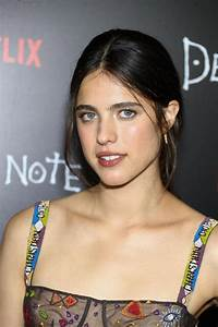 MARGARET QUALLEY at Death Note Premiere in New York 08/17 ...
