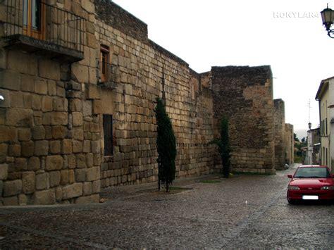 fotos de coria caceres foto murallas de coria coria c 225 ceres espa 241 a