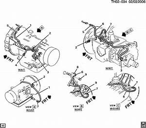 1992 Camaro 5 Speed Vss Wiring Diagram