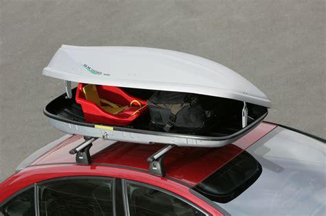 six crit 232 res pour bien choisir coffre de toit photo 18 l argus