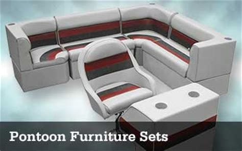 Boat Lounge Furniture by Boat Seats And Furniture Pontoon Lounge Fold