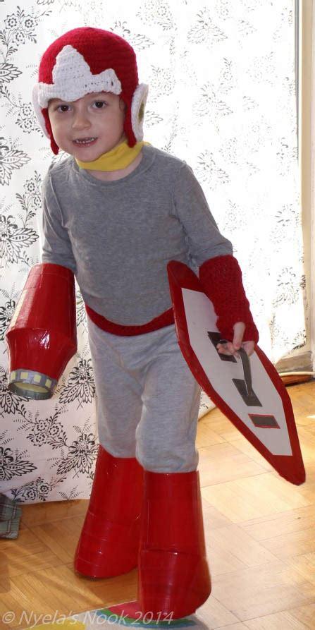 Megaman Vs Protoman Nyelas Nook