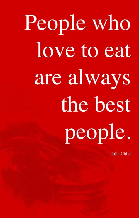 Cooking From The Heart Quotes