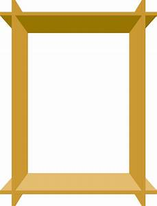 Guide Wood picture frame clip art ~ Woody Work