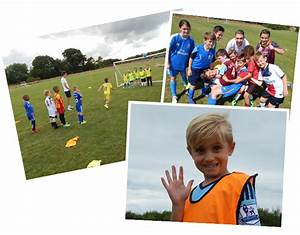 Prices & Dates for the Uk's #1 Football Camp | Great Fun ...