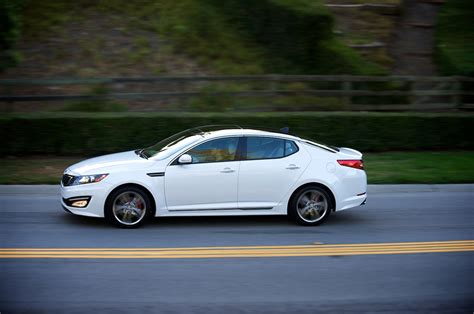 2013 Kia Optima by 2013 Kia Optima Reviews And Rating Motor Trend