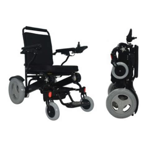 move lite folding power chair medit equip