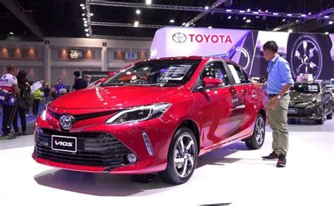 2019 Toyota Vios Specs, Design, Price  Toyota Wheels