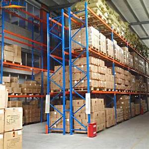 China, 2, 7x1m, 1, 5tons, Euro, Pallet, Shelves, Rack, For, Warehouse, Storage