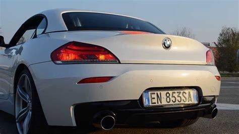 Bmw Z4 E89 28i Direct Exhaust (rev, Sound, Acceleration