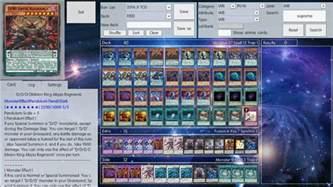 ddd deck profile ygo amino
