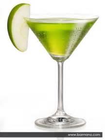 apple martini cocktail recipe