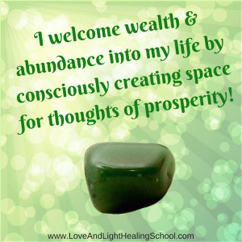 5 Lifetransforming Affirmations (& Crystals To Live By