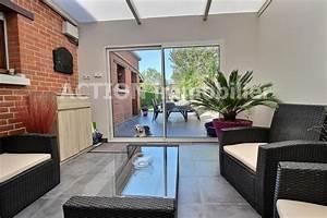 Maison à Vendre Villeneuve D Ascq : vente maison villeneuve d ascq 5 pi ces 150 m2 ~ Farleysfitness.com Idées de Décoration
