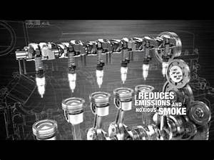 Mack Trucks Fuel System