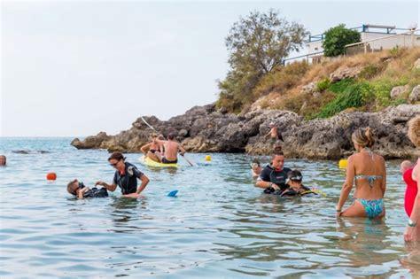 Gabbiano Taranto Hotel Gabbiano Sul Mare A Marina Di Pulsano Taranto Su