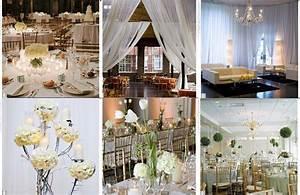 Idee Deco Salle Mariage : d co de salle de mariage quelques id es ~ Teatrodelosmanantiales.com Idées de Décoration