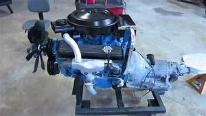1977 Chevy Corvette Engine And Transmission