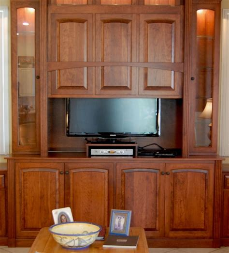 wood for kitchen cabinets what is the best pics for gt tv cabinet with doors to hide tv 2263