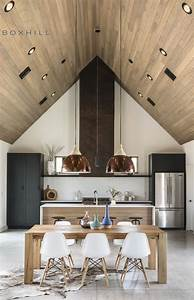 Symmetrical Kitchen And Dining Area  U2600 Ufe0f Check Us Out At