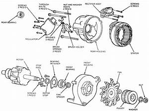 1992 Chevrolet Truck K1500 1  2 Ton P  U 4wd 5 7l Tbi Ohv 8cyl