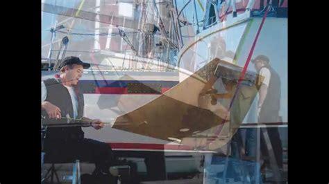 Sailboat Swim Platform by How To Build A Swim Platform For Sailboat