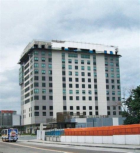 Eton - Centris Cyberpod, Quezon City, Philippines ...