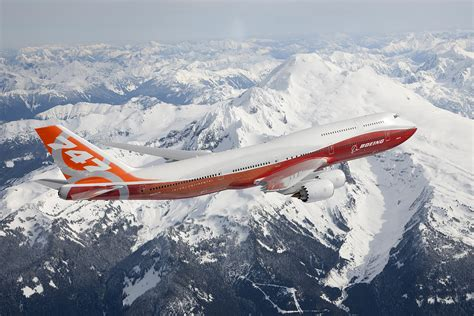 The Remaining Boeing 7478 Orders Revisited Airways