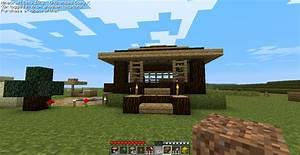 Plan Maison Japonaise : maison minecraft japonaise projets essayer pinterest minecraft ~ Melissatoandfro.com Idées de Décoration