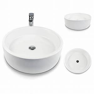 Waschbecken Zum Aufsetzen : aufsatzwaschbecken kaufen aufsatzwaschbecken online ansehen ~ Markanthonyermac.com Haus und Dekorationen