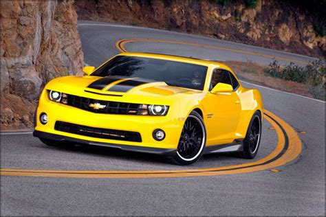 2012 Chevrolet Camaro Convertible 'hpe650' By