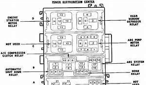 Wiring Diagram  10 2003 Jeep Liberty Fuse Box Diagram