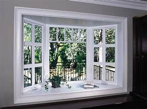 beautiful kitchen bay window ideas inertiahomecom With bay window designs for homes
