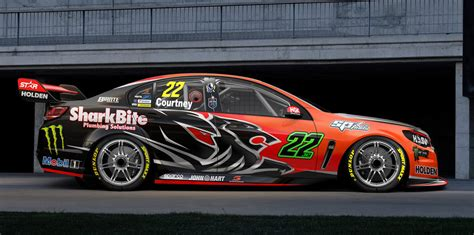 Holden Commits To Supercars, New 'commodore' To Race In 2018