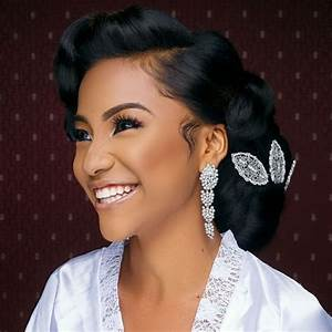 These Nigerian Bridal HairStylists Are Very Much In Demand