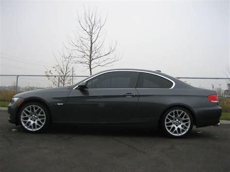 2007 Bmw 328i Coupe