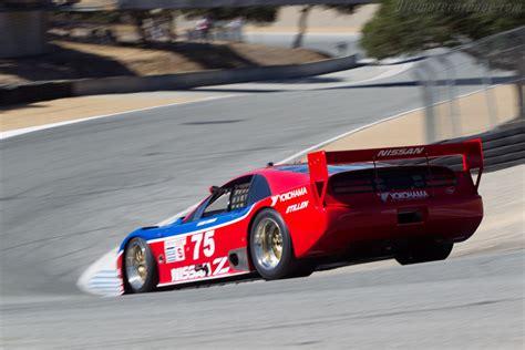 Nissan 300ZX IMSA - Chassis: 007 - 2014 Monterey ...