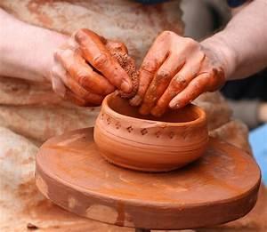 Deko Günstig Selber Machen : keramik deko selber machen was genau ist eigentlich ~ Lizthompson.info Haus und Dekorationen