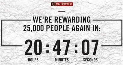 Chipotle Venmo Cash Giveaway