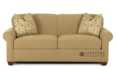 Sofa Bed Size by Customize And Personalize Calgary Fabric Sofa By