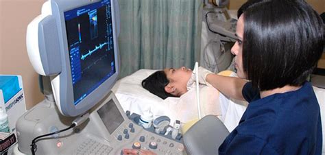 ultrasound technician schools  texas