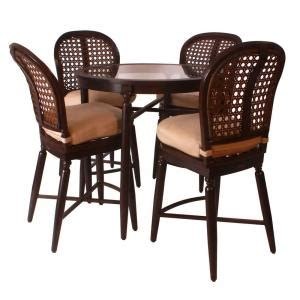 thomasville southpointe patio counter bar stool set from