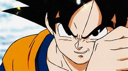 Goku Broly Dragon Vs Ball Deku Gifs
